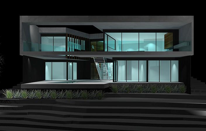 Shearwater-3D